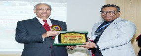 PU VC urges students to work on innovative ideas