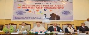 Women's education a must for development: Zakia Shahnwaz