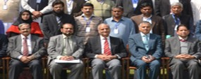 Universities play important role in community development: PU VC