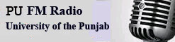 PU FM RADIO